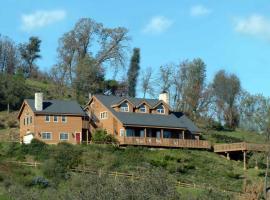 Tucker Peak Lodge, Julian
