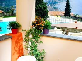 Residence Villa Beuca, Cogoleto