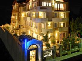 Albatres Palace Hotel, San Vito dei Normanni