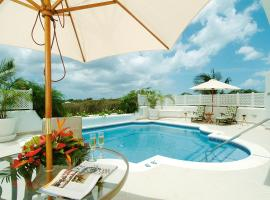 Villa Horizon 2, Saint James