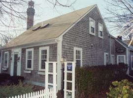 Moffett House Inn, Provincetown