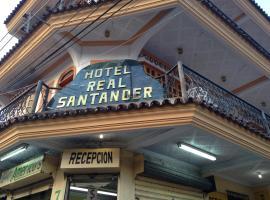 Hotel Real Santander, Panajachel