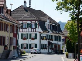 , Neftenbach