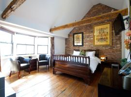 Griffin Guest House, Brighton & Hove