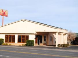 La Vista Inn, Clovis