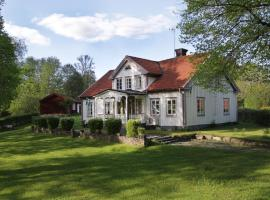 KvarnDammens Bed & Breakfast, Vetlanda