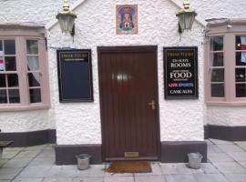 The Friar Tucks, Gloucester