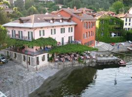 Hotel Ristorante La Pergola, Beladžas