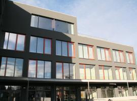 Dornberg-Hotel, Vechelde