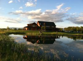 Gallatin River Lodge, Bozeman
