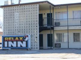 Relax Inn Motel, Grand Island