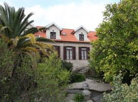 Casa Cardoso, São Martinho de Mouros