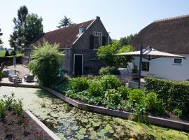 Rietveld Cottage, Hazerswoude-Dorp