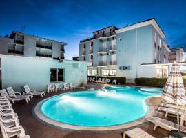 Hotel Adriatico, Gatteo a Mare