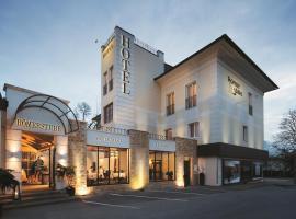 Hotel Römerstube, Graz
