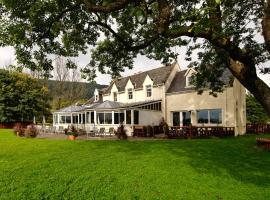 The Lake Of Menteith Hotel, Aberfoyle