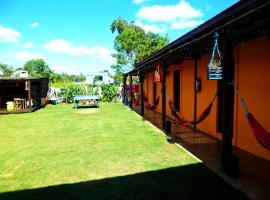 THC Hostel, Punta del Este