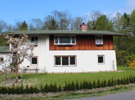 Haus Marianne, Bischofswiesen