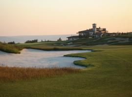 BlackSeaRama Golf & Villas, Balchik