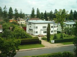 Alice Guesthouse, Viljandi
