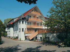 Pilgerhof und Rebmannshof, Uhldingen-Mühlhofen