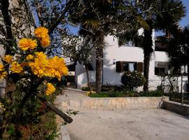 Apartments Fabac