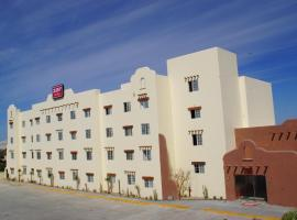 Hotel Zar La Paz, La Paz