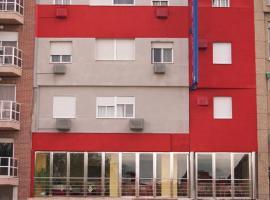 Hotel Legazpi, Murcia
