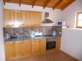 Casas La Suerte, La Orotava