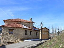 Casa Rural Lahuerta, Guadalaviar