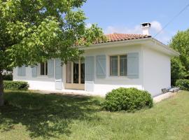 Maison Nathalie in Mimizan, Mimizan