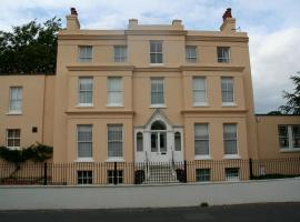 Manor House, Felpham Serviced Apartments, Bognor Regis