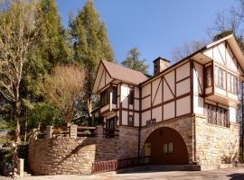 Tudor Inn Gatlinburg B&B, Gatlinburg