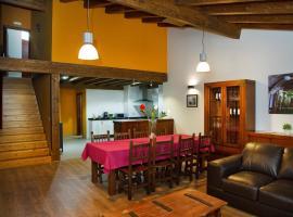 La Casa del Vino, Fermoselle