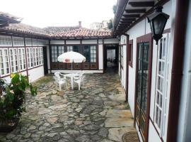 Pousada Nello Nuno, Ouro Preto