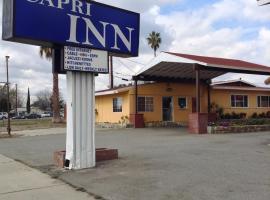 Capri Inn, Ontario