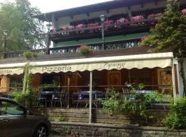 Hotel Carrera, Rottach-Egern