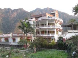 Ayushman Cottage, Rishīkesh