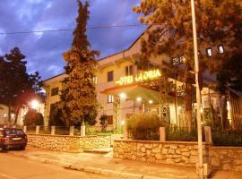 Hotel Gloria Suceava, Suceava