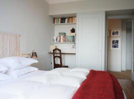 Appartement Brotteaux – Riva Lofts & Suites