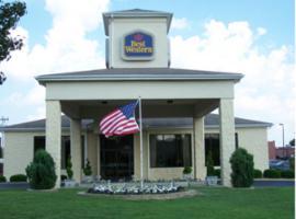 Best Western Inn & Suites Monroe, Monroe
