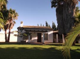 El Olivar de Roche Viejo, Conil de la Frontera