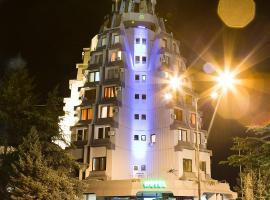 Hotel Petrus, Paraćin