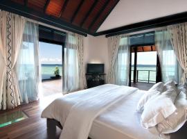 The Sun Siyam Iru Fushi Luxury Resort Maldives, Manadhoo
