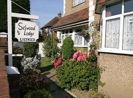 Selwood Lodge, Bognor Regis