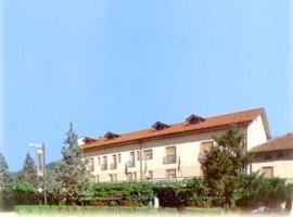 Ristorante Albergo da Giovanni, Carvico