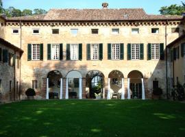 Azienda Agrituristica Caseriglio, Pontenure