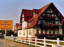 Zum Alten Ponyhof, Niemegk