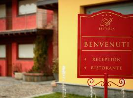 Hotel Ristorante La Bettola, Urgnano
