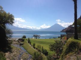 Hotel La Riviera de Atitlan, Panajachel